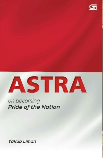 Astra on Becoming Pride of the Nation